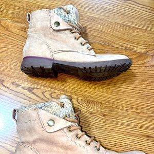 Rock & Candy Boots size 7.5